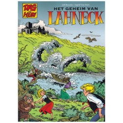 Dag & Heidi  30 Het geheim van Lahneck