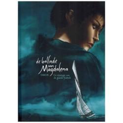 Ballade van Magdalena HC De strategie van de gladde fluitbek