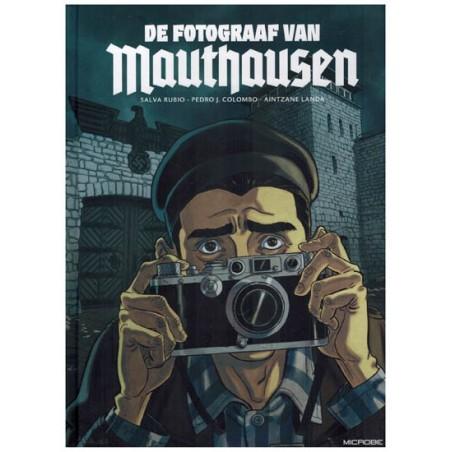 Fotograaf van Mauthausen HC