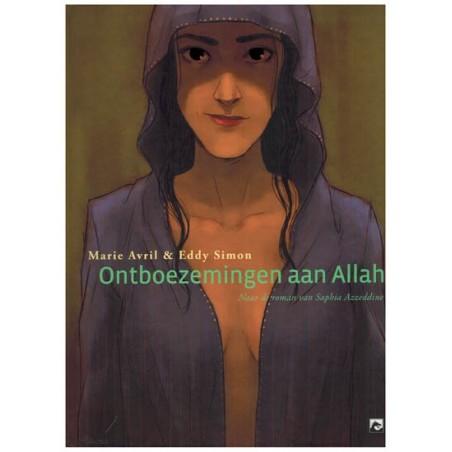 Ontboezemingen aan Allah HC (naar Saphia Azzeddine)