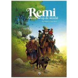 Remi HC Alleen op de wereld (naar Hector Malot)