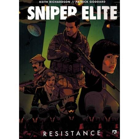 Sniper elite 01 Resistance