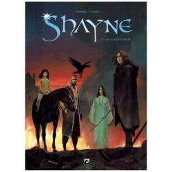 Shayne HC 01 De 15 laatste dagen