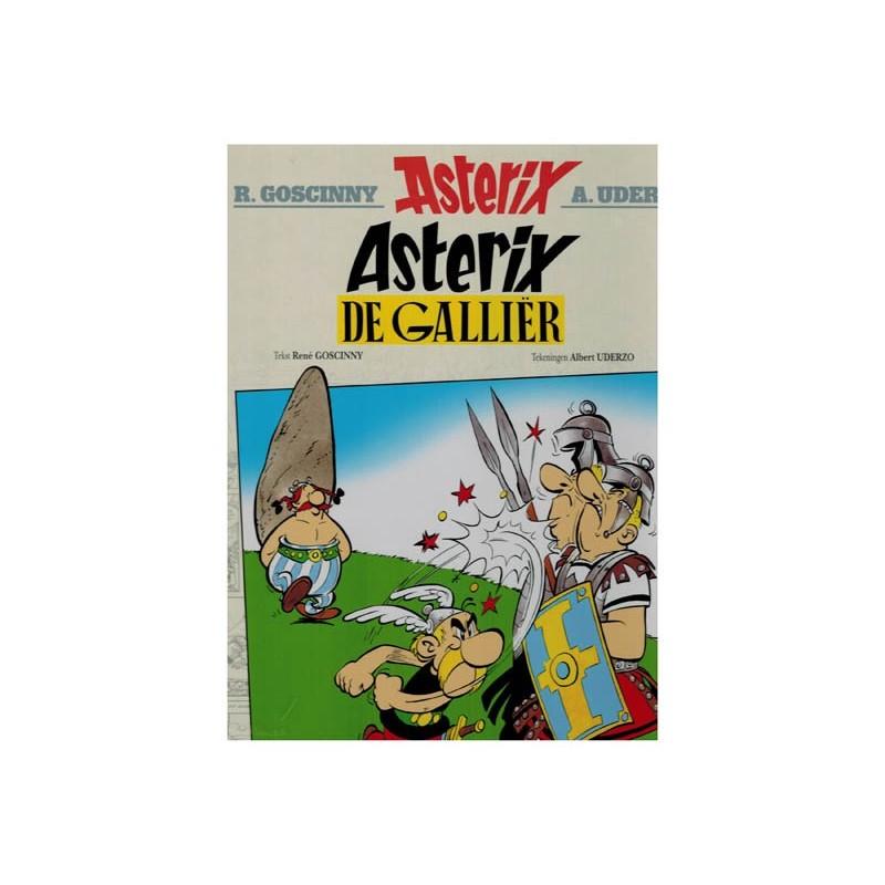 Asterix   Luxe HC 01 De Gallier
