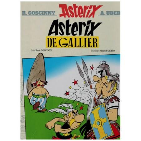 Asterix   Luxe 01 HC De Gallier