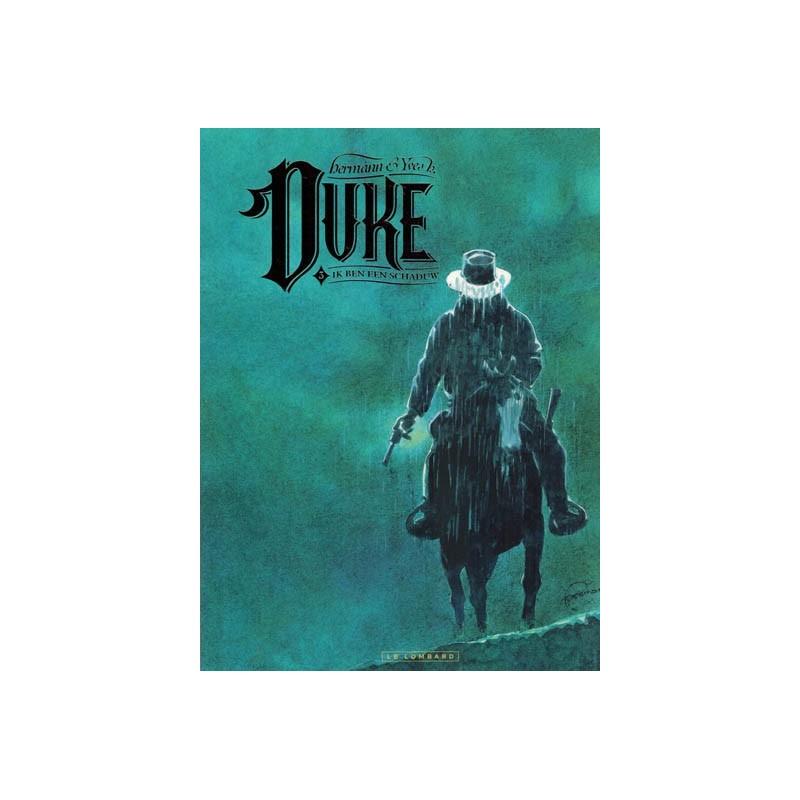 Duke HC 03  Ik ben een schaduw 1e druk 2019