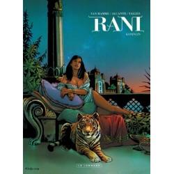 Rani 07 Koningin