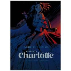 Keizerin Charlotte HC 01 De prinses en de aartshertog