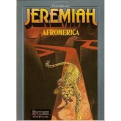 Jeremiah 07: Afromerica