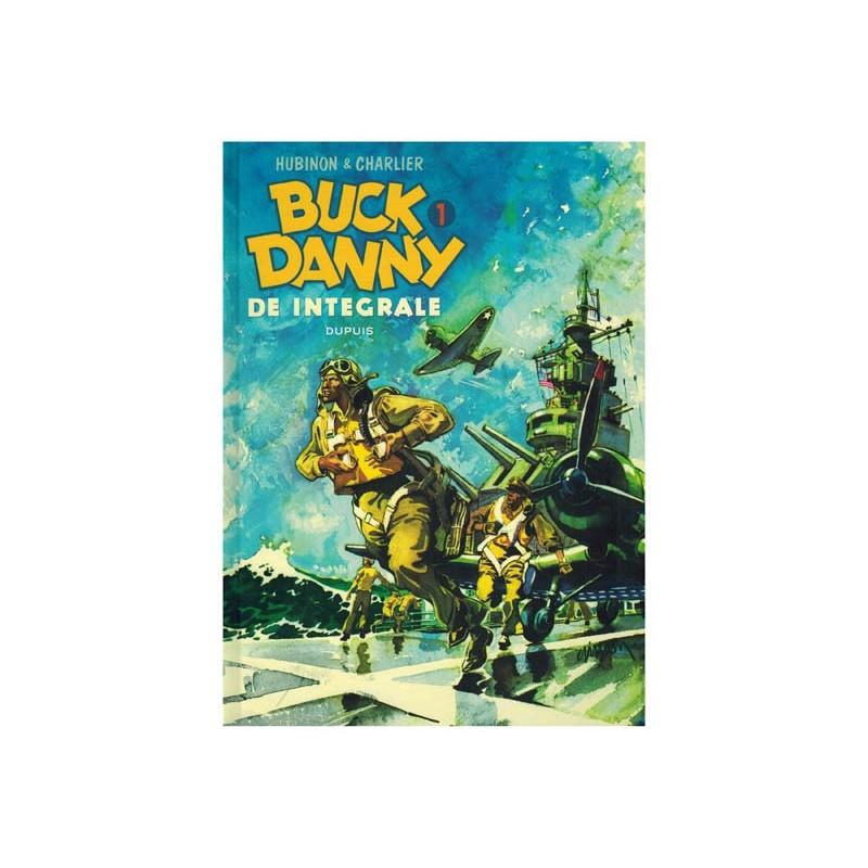 Buck Danny   Integraal HC 01