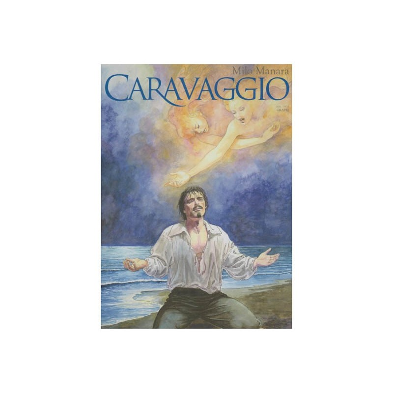 Caravaggio 02 HC Gratie