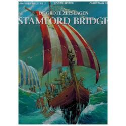 Grote zeeslagen 07 HC Stamford Bridge