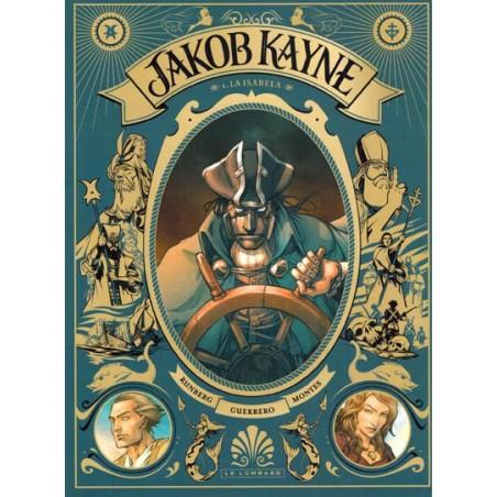 Jakob Kayne 01 La Isabela