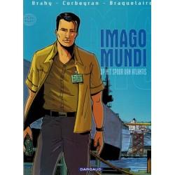 Imago Mundi 01 Op het spoor van Atlantis 1e druk 2003