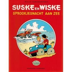Suske & Wiske reclame-album Sprookjesnacht aan zee 1e druk 2001 (Waldkorn)