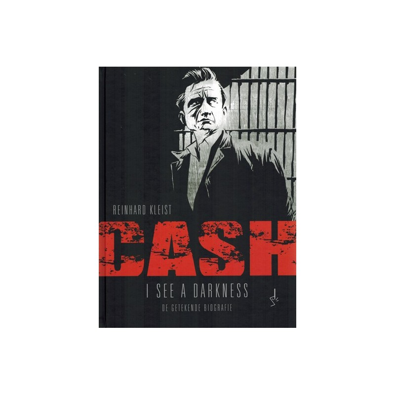 Cash HC I see a darkness