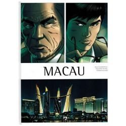 Machau HC 01