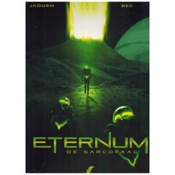 Eternum 01 De sarcofaag