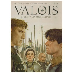 Valois HC 01 De Italiaanse illusie