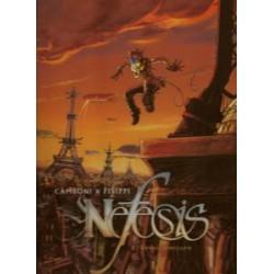 Nefesis 01<br>Verrijzenissen HC