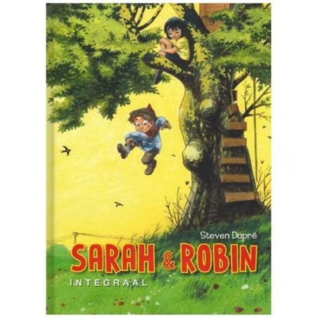 Sarah & Robin integraal HC 01