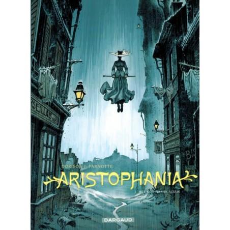 Aristophania 01 Het koninkrijk Azuur