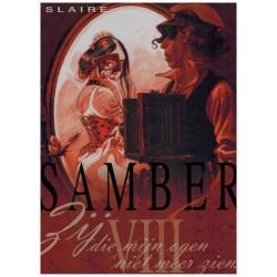 Samber HC 08 Zij die mijn ogen niet meer zien...