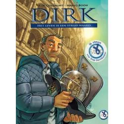 Dirk Het leven is een strijd waard