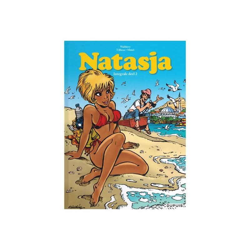 Natasja   integraal 02 HC 1970-1978