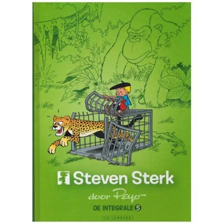 Steven Sterk  integraal 05 HC 2002-2015