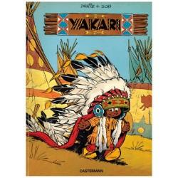 Yakari 01 1e druk 1973