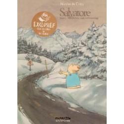 Salvatore 01<br>Middelen van vervoer