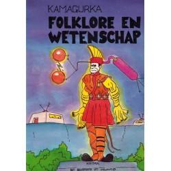 Folklore en wetenschap 1e druk 1981 Het beleefdste uit Humo
