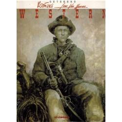 Western [Getekend] 1e druk 2001
