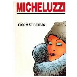 Rosso Stenton 04 Yellow Christmas 1e druk 1991