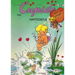 Cupido 06% Hartediefje 1e druk 1994