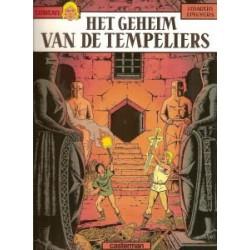 Tristan 08 Het geheim van de tempeliers