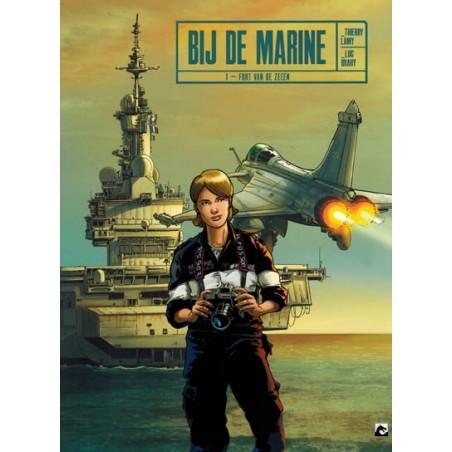 Bij de marine 01 Fort van de zeeen