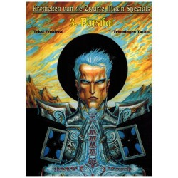 Kronieken van de Zwarte Maan Special 03 Parsifal