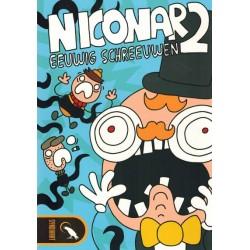 Niconar 2 01 Eeuwig schreeuwen