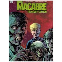 Doc Macabre treasury edition