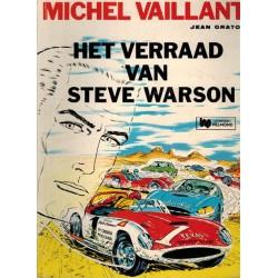 Michel Vaillant 06 Het verraad van Steve Warson herdruk Helmond