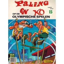 Paling en Ko 15 De Olympische spelen herdruk