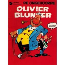 Olivier Blunder 08 De ongehoorde 1e druk 1977