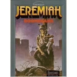 Jeremiah 10: Boomerang