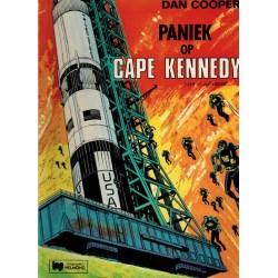 Dan Cooper 15 Paniek op Cape Kennedy herdruk Helmond