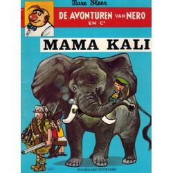 Nero 016 Mama Kali herdruk