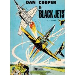 Dan Cooper 16 De Black Jets herdruk Helmond