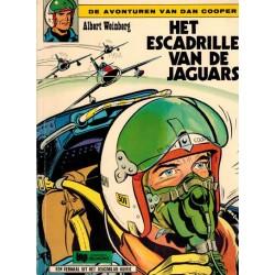 Dan Cooper 08 Het escadrille van de jagers 1e druk Helmond 1977