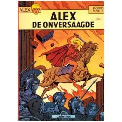 Alex set deel 1 t/m 20 herdrukken